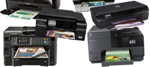 What is the best printer choice for you